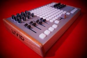 Livid Instruments Ohm RGB - Kontroleryzm.pl
