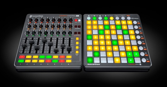 Novation prezentuje Launch Control XL