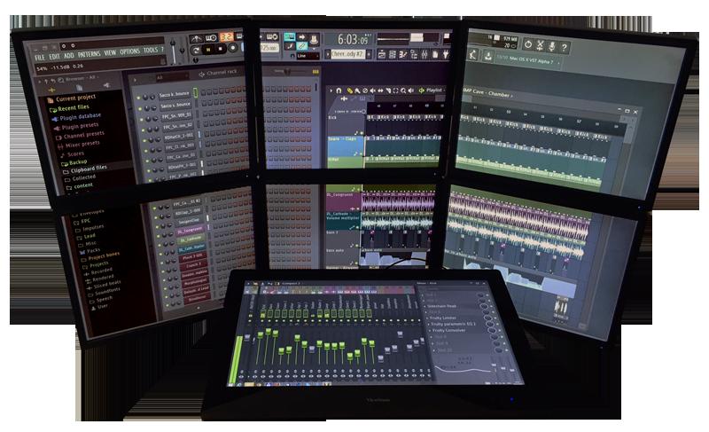 Image-Line prezentuje FL Studio 12 Beta