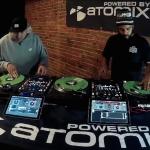 <b>Rusza Atomix Power Room - internetowe show z Virtual DJ 8 w tle</b>