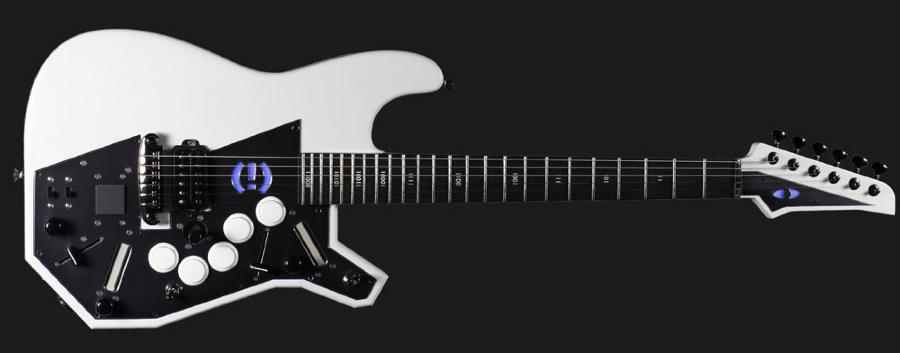 6 Gitarzystów, którzy przekształcili swoje in…