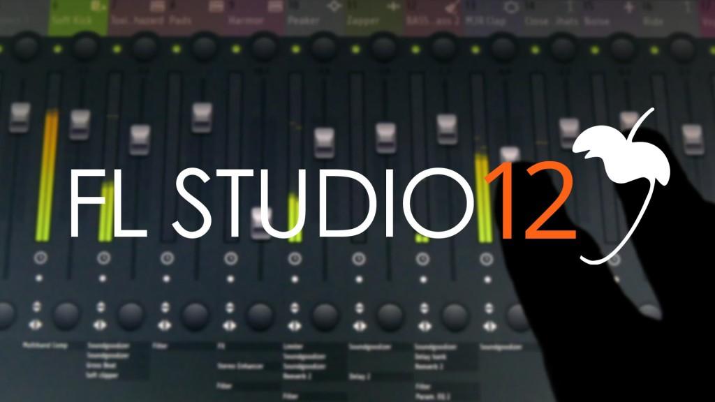 FL Studio 12 – niższe ceny w Polsce