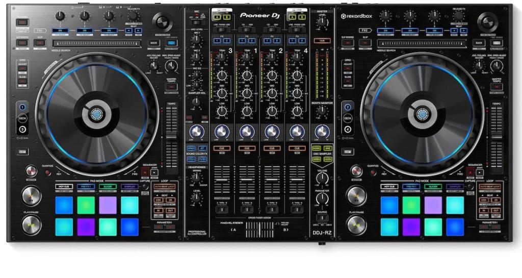 Pioneer przedstawia Rekordbox DJ i dwa nowe k…
