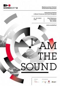 Soundedit 2012 - Iam the sound