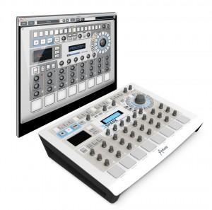 Creative Drum Machine v1.5