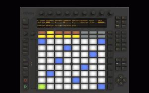 Ableton Live 9 Push