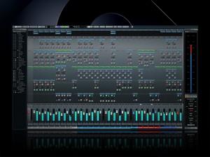Steinberg Cubase 7 Artist Mixing Console DAW Digital Audio Workstation