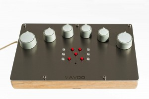 Vavdo A2 MIDI Controller Kontroler MIDI