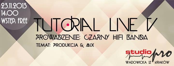 Tutorial Live V