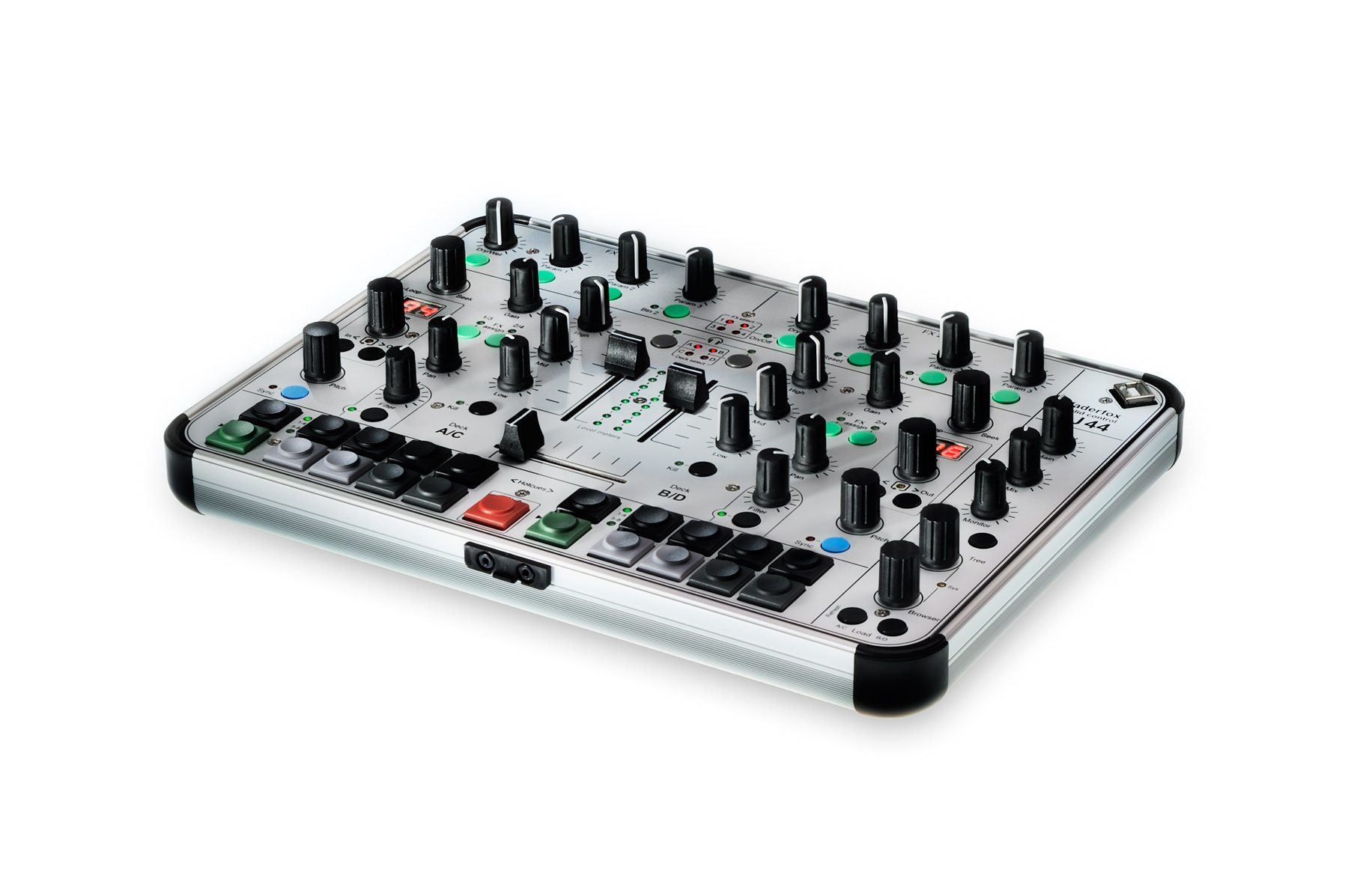 Faderfox Controller DJ44