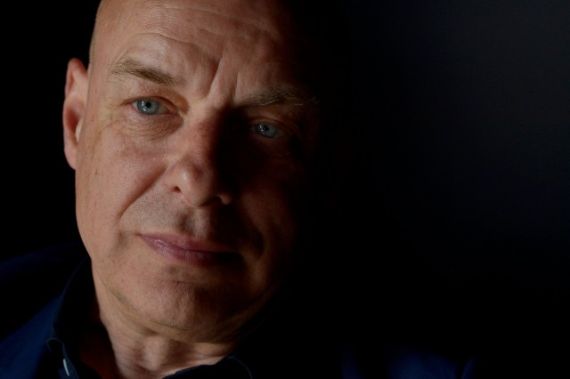 Brian Eno - What Difference Does It Make?