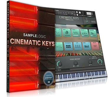 Cinematic Keys