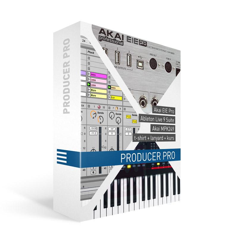 Producer Pro