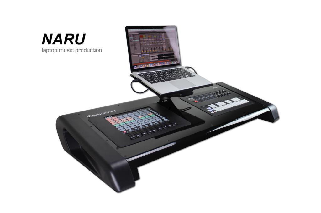 NARU PC