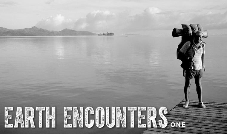 Earth Encounters