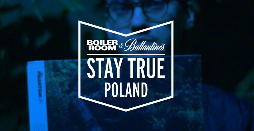 Stay True Poland