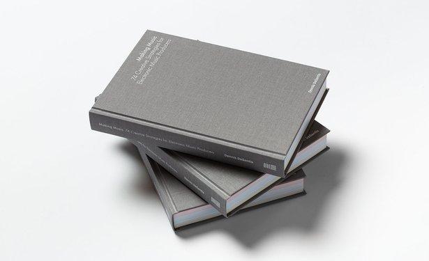 Ableton book