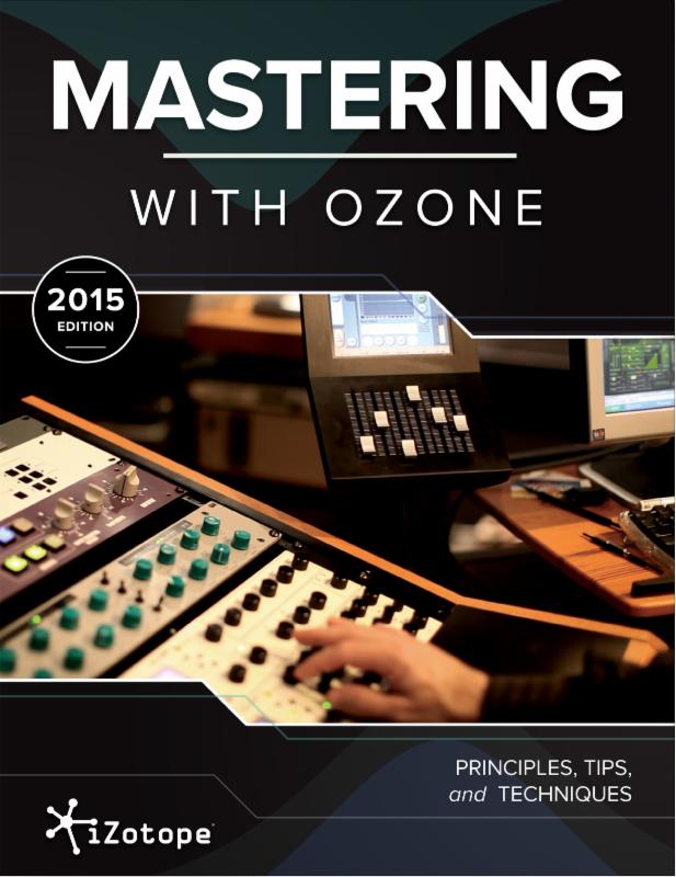 Mastering Ozone