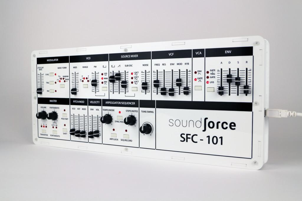 SFC-101