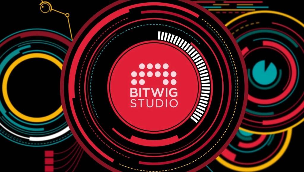 Bitwig Studio