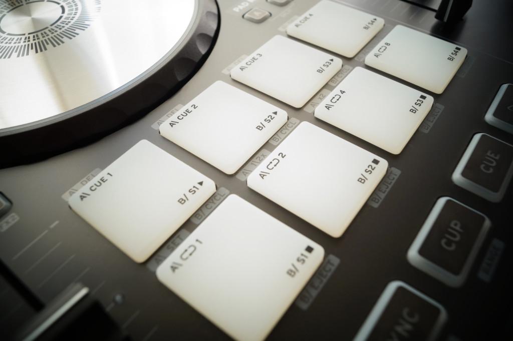 Reloop Beatmix 2 Mk2 - Kontroleryzm.pl