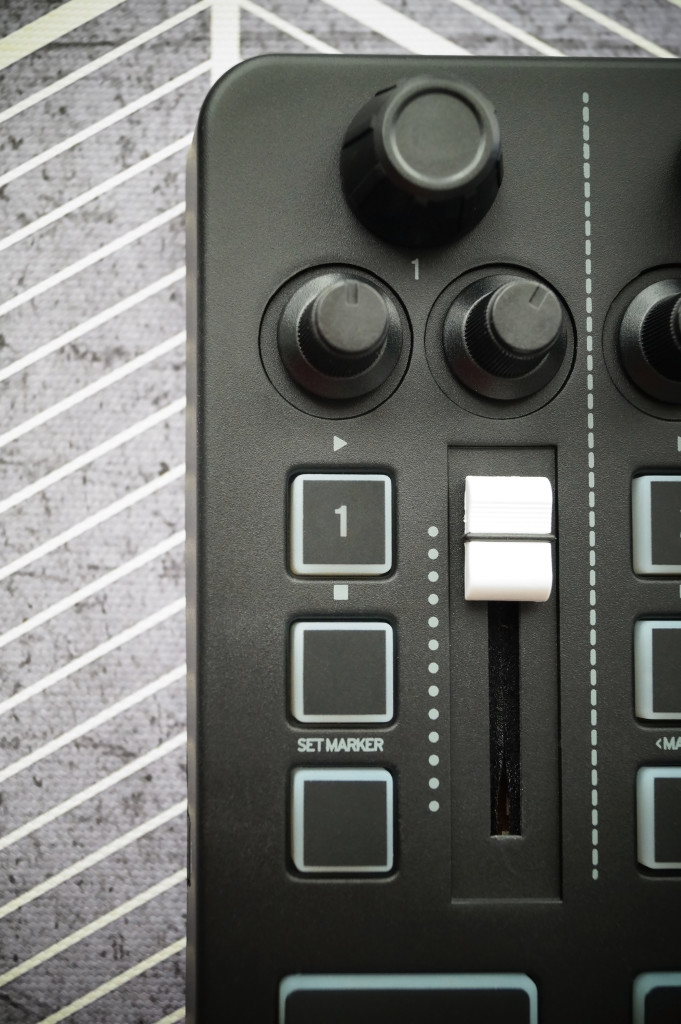Reloop Keypad - Kontroleryzm.pl