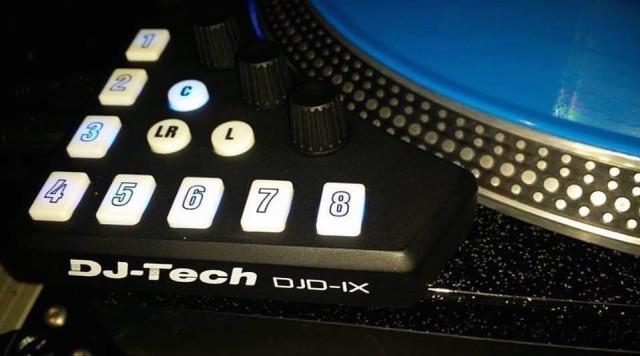 DJD-IX